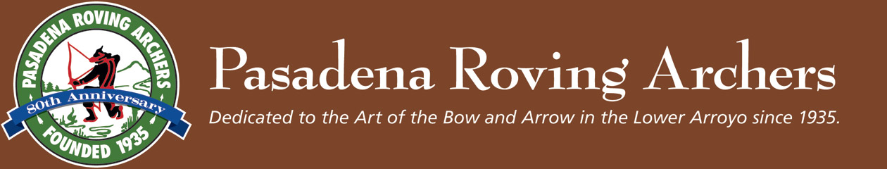 Pasadena Roving Archers